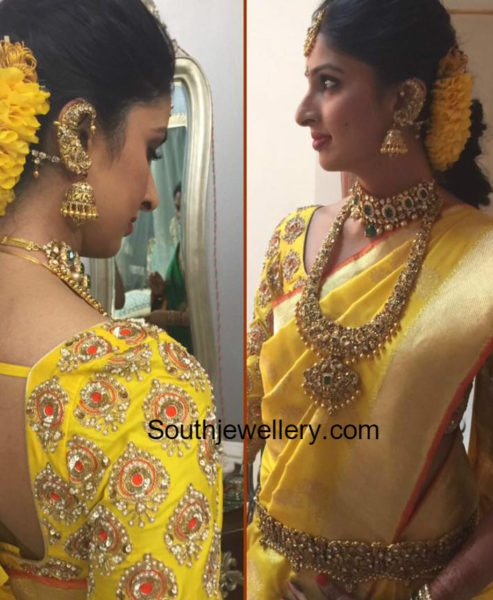 swathi_nimmagadda)antique_gold_jewellery