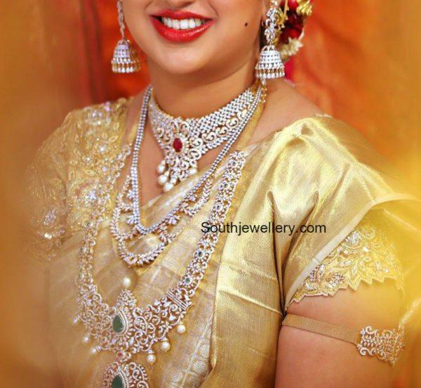 telugu_bride_diamond_jewellery