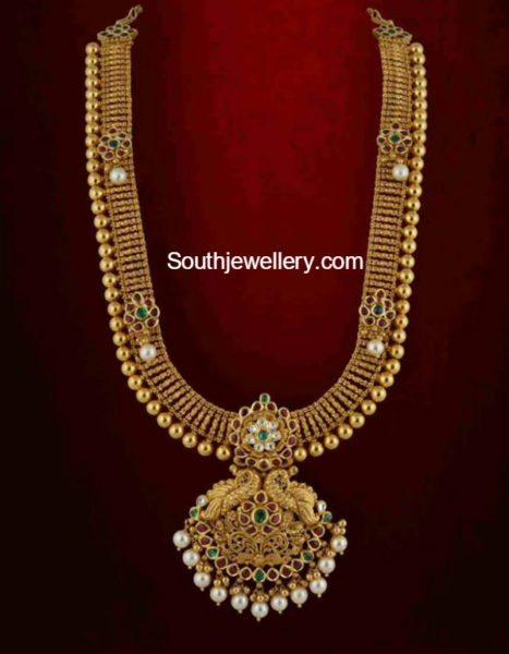 antique-gold-haram-satyanarayan-sons-jewellers