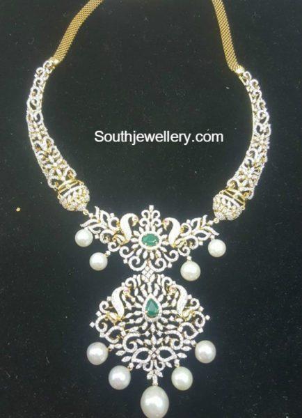 diamond_necklace_bhavani_jewellers