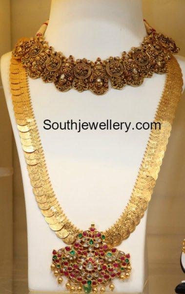 lord_balaji_necklace_kasu_haram