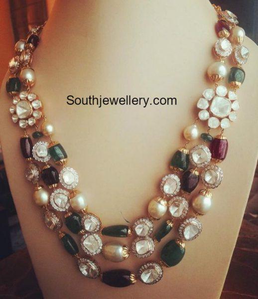 polki-beads-mala