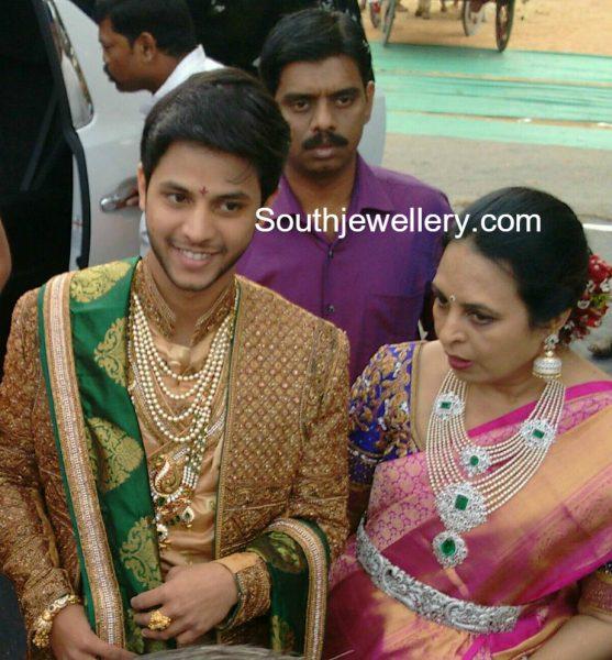 rajeev-reddy-brahmani-reddy-wedding