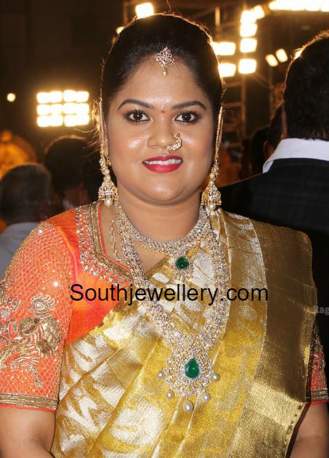 Celebrity Jewellery Latest Jewelry Designs Jewellery Designs