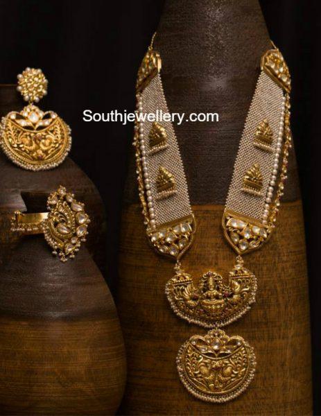 temple-jewellery-set