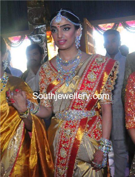 veena-reddy-marriage-jewellery