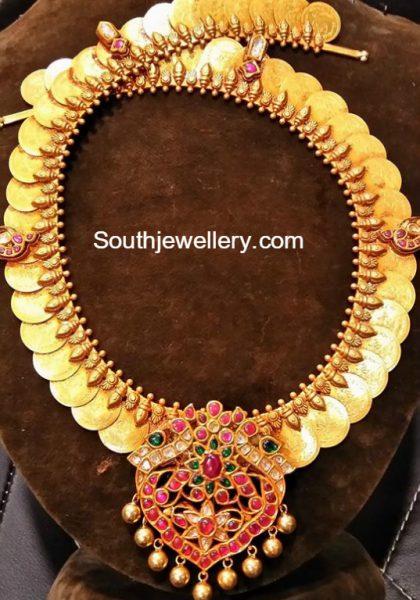 kasulaperu-haram-kundan-pendant