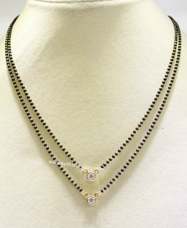 Small Fashion Everyday Necklace