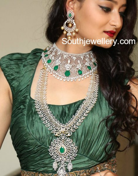 manepally-diamond-jewellery-set