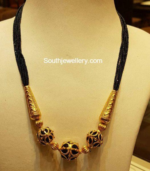 multi-string-black-beads-mangalsutra-chain