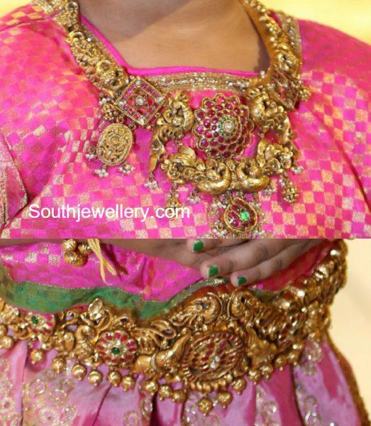 peacock-nakshi-necklace-vaddanam