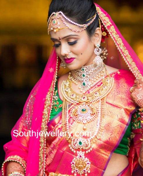 telugu-bride-jewellery-trends
