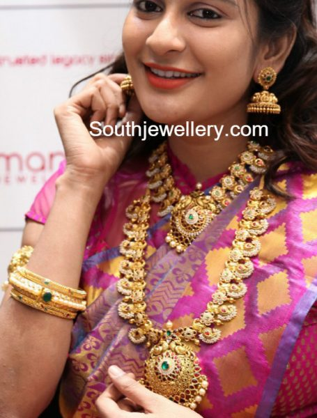 gold-necklace-haram-manepally