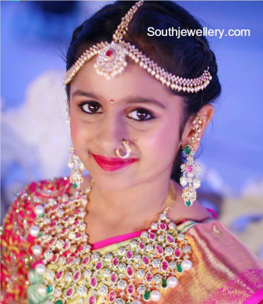 half-saree-function-jewellery-hiya