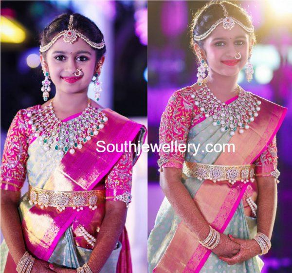 kids-half-saree-function-jewellery