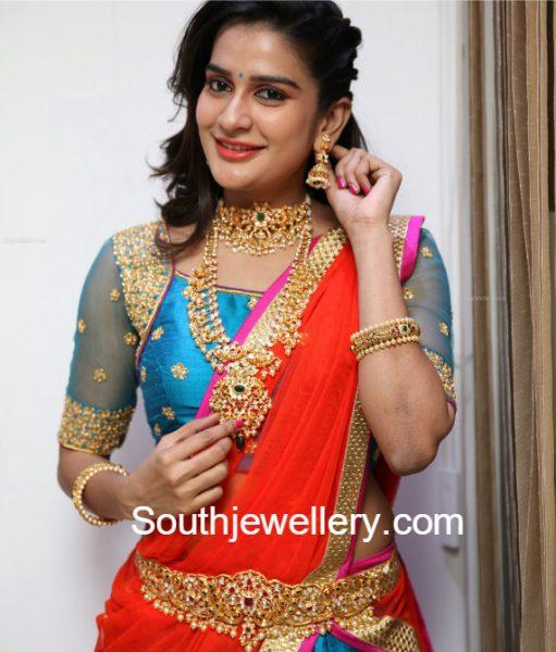 manepally-jewellers-uncut-diamond-jewellery