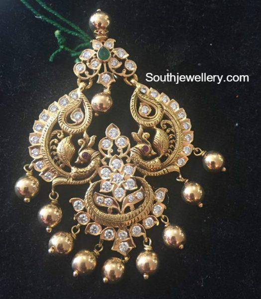 peacock-nakshi-pendants