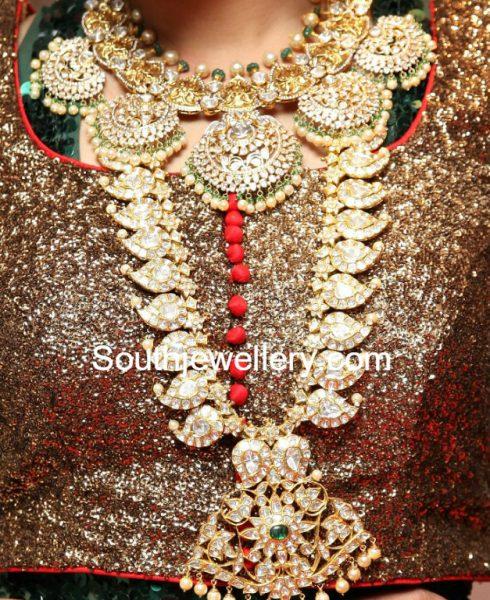 polki-diamond-necklace-models