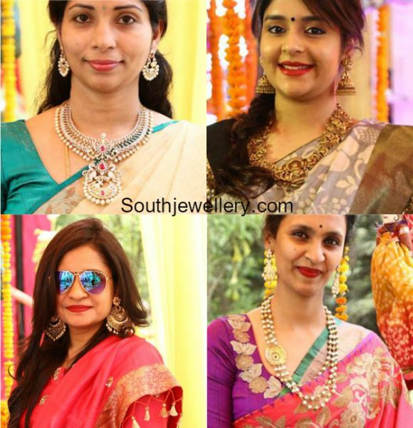 Wedding Guests Jewellery Styles