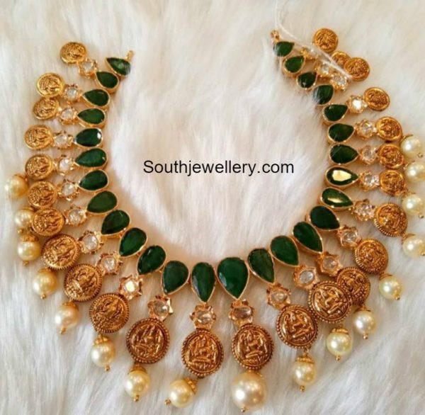 emerlad-kasu-necklace