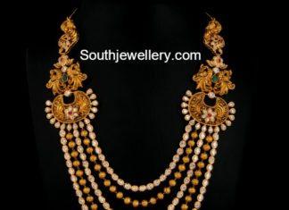 gold haram models