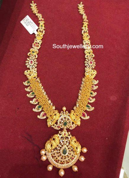 gajjalu haram 22 carat gold