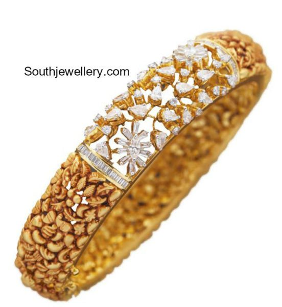 Navrathan Jewellers launches exclusive designs of Bangle and Cuff