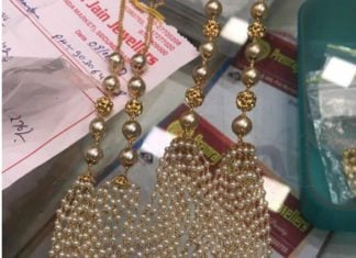 pearls haram models
