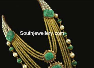 beads haram aabharanam jewellers