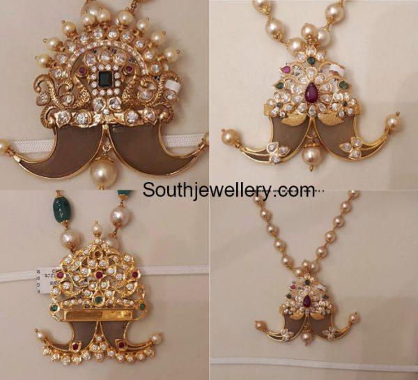 cz puligoru pendants