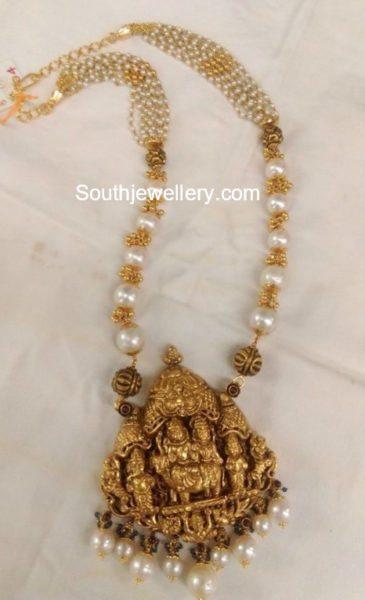 south sea pearls mala