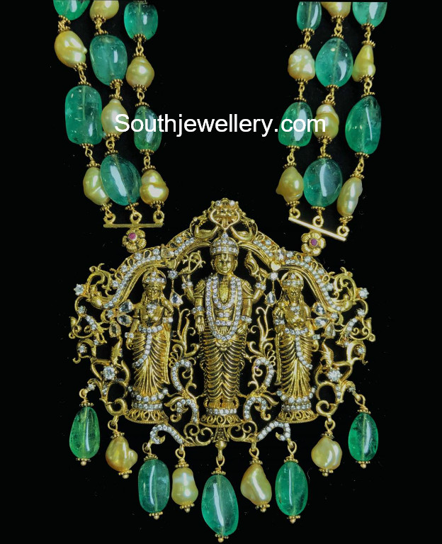 Latest Indian Jewellery Designs 2015: South Indian Jewellery Trends 2015 Latest Jewelry Designs