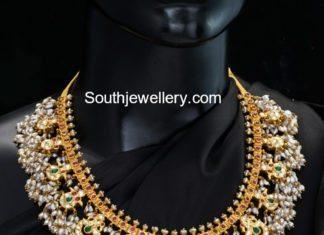 guttapusalu necklace models