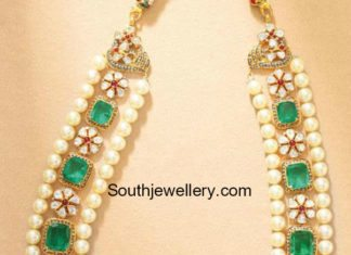 emerald south sea pearls haram