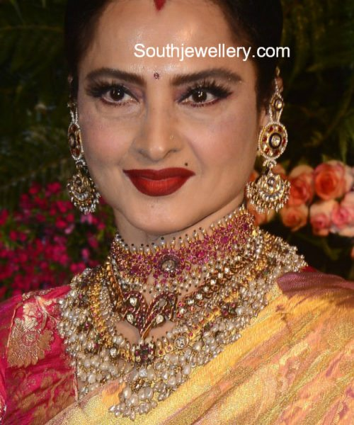 rekha gold jewellery