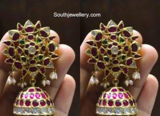 gold buttalu models