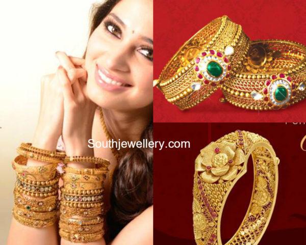 khazana bangle designs