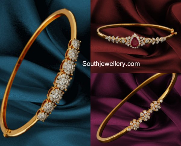khazana bangle models