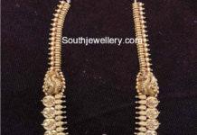 gold haram designs 2018