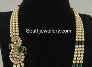 south sea pearls taar mala