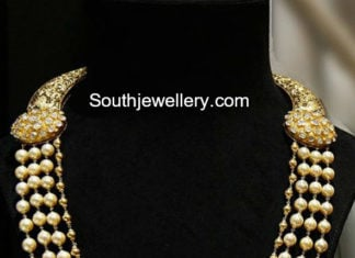 south sea pearl mala designs