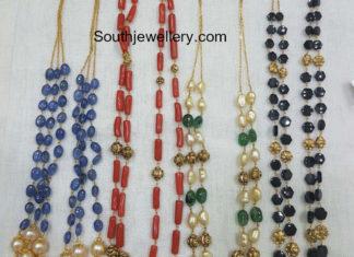beads mala designs