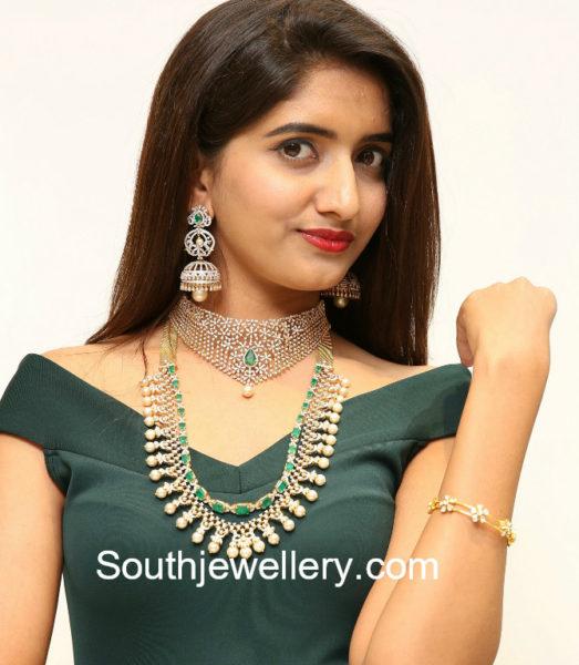 hiya jewellery necklace designs
