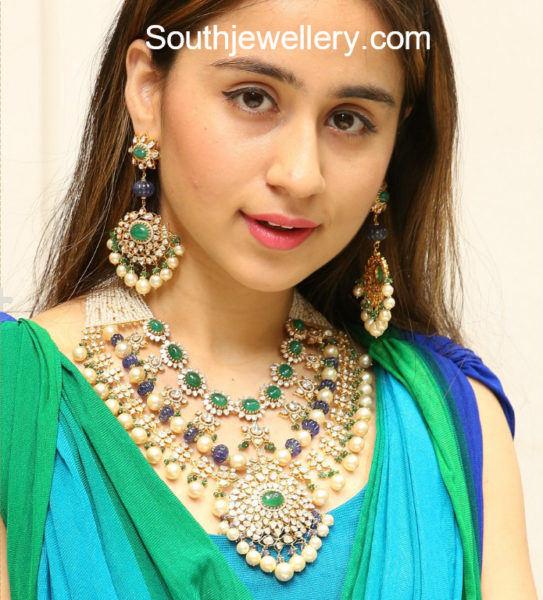 hiya jewellery necklace designs