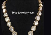 tibarumal jewellers necklace collection