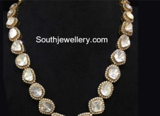 tibarumal jewellers necklace collection