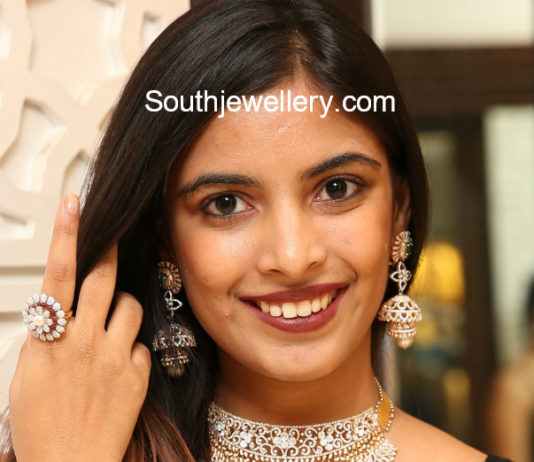 manepally dimond jewellery