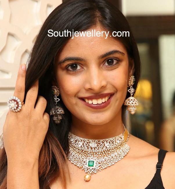 manepally dimond jewellery