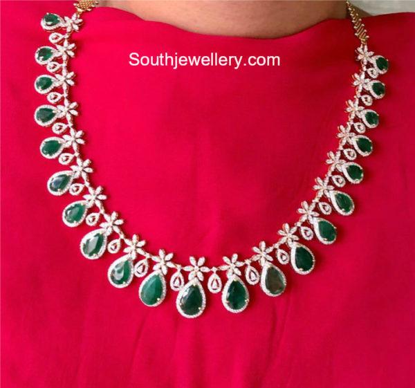 3 in 1 diamond emerald step haram