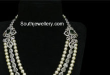 south sea pearl mala designs